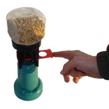 Getreidefeuchtemessgerät Multitest