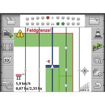 TRACK-Guide II, AG-Star, Abverkauf