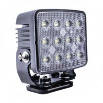 LED Arbeitsscheinwerfer, 149 W, 21.600 lm
