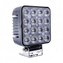 LED Arbeitsscheinwerfer, 92 W, 15.000 lm