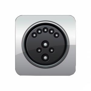 ISOBUS - UT APP für Maschinensteuerung
