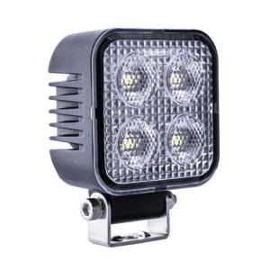 LED Arbeitsscheinwerfer, 31 W, 2.750 lm