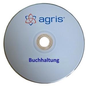 AGRIS Buchhaltung Wartungsvertragsprämie