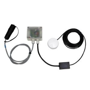 GPS-Empfänger für Wiegeanzeige B400