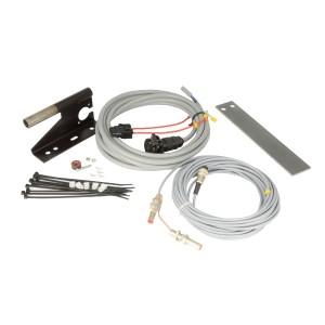 Grundausrüstung Mähdrescher für Unimat II