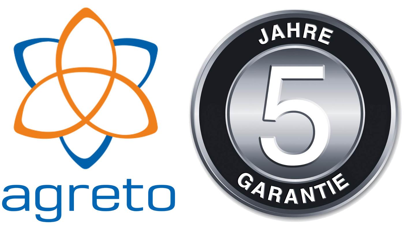 Hersteller: Agreto electronics