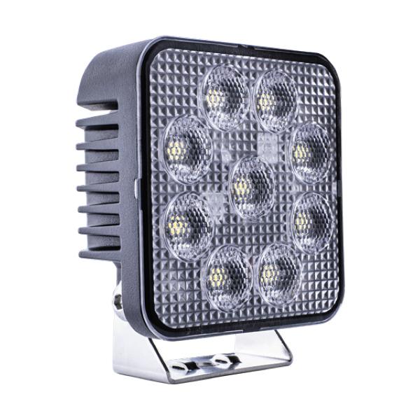 LED Arbeitsscheinwerfer, 64 W, 6.187 lm